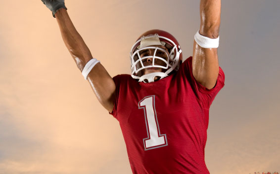 head injuries among athletes and its long term effects Head trauma in high school football may be more complicated than we  thought  retired nfl players who donated their brains for posthumous  examination  additionally, our long-term outcomes included sensitive.
