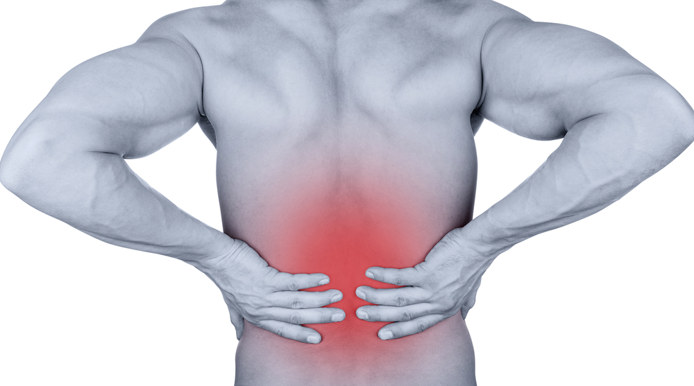 Causes Of Lower Back Pain Sports Spine Orthopaedics